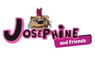 Logo Josephine & Friends